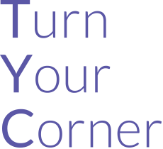 Turn Your Corner Logo